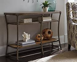 How Tall Is A Sofa Table Console Tables Ashley Furniture Homestore