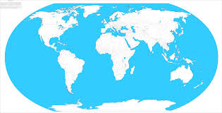 World Map Blank Image Gallery Of Blank World Map With States