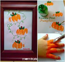 kids halloween handprint footprint craft ideas