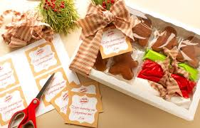 Christmas Cookie Decorating Kit Beginners Guide To Cookie Decorating The Bearfoot Baker