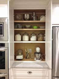 Garage Cabinets Cost Best 25 Appliance Cabinet Ideas On Pinterest Garage Kitchen Small