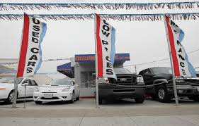 Used Car Price Estimation by Used Vehicle Glut Causing Drop In Prices Chicago Tribune
