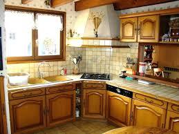 cuisine rustique chene cuisine rustique chene alaqssa info