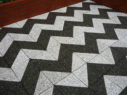 Exposed Aggregate Patio Stones Paving Exposed Aggregate Pavers Wellington Nz