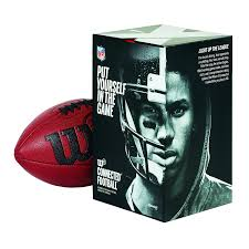 target black friday chicago wilson yard amazon com wilson x connected football sports u0026 outdoors