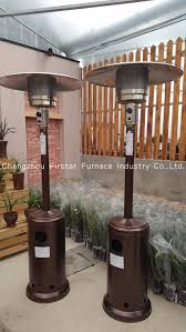 patio flame heater waterproof patio heater manufacture gas patio heater supplier 13kw