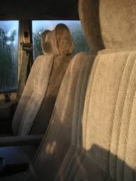 Car Seat Re Upholstery How To Upholster Car Seats