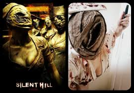 silent hill nurse costume google search haunted house