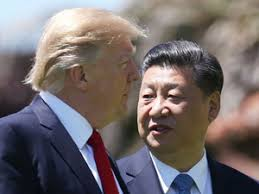 donald trump us china can solve all global problems together