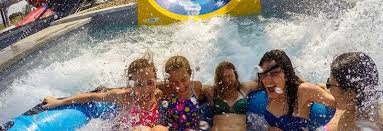 Six Flags White Water Hours Rides And Attractions Houston Typhoon Texas