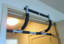 Ultimate Body Press Wall Mounted Pull Up Bar Door Workout Bar U0026 Total Upper Body Workout Bar Chin Up Push Up