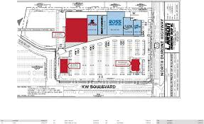 Towne East Mall Map Dover De Dover Towne Center Retail Space For Lease Klnb Retail