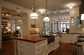 country kitchens with islands kitchen beautiful cool awesome large country kitchen designs