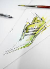 how to draw shoes the design sketch book video conceptkicks