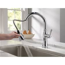 replace kitchen sink faucet candresses interiors furniture ideas
