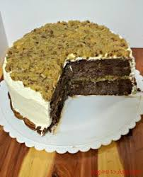 tres leches cake recipe via alton brown copied dessert