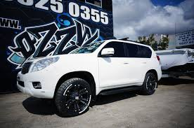 toyota prado toyota prado wheels rims u0026 tyres suitable for toyota prado u0027s