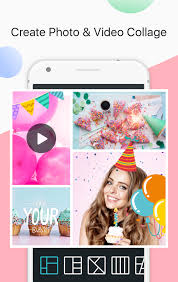 photogrid video u0026 pic collage maker photo editor android apps