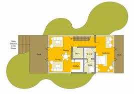 unique home plan 6001 homeplansindia