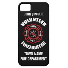 firefighter iphone cases u0026 covers zazzle com au