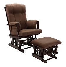 Glider Rocking Chairs For Nursery Furniture Kennedy Rocking Chair Nursery Glider Rockers And