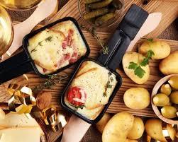 cuisine raclette recette originale recette raclette originale facile rapide