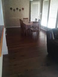 Dining Room Flooring Thomas Bay