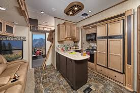 Carriage Rv Floor Plans by Crossroads Rv Introduces Sonoma Floor Plan To Elevation Lineup