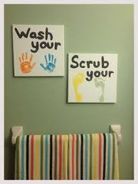 bathroom decor ideas diy bathroom wall decor diy shocking 20 tavoos co