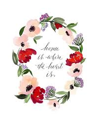 Floral Art Designs 21 Best Watercolor Wreaths Images On Pinterest Watercolor