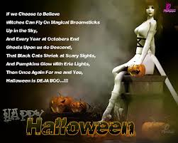 spooky halloween quotes like success