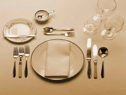 formal dinner table setting lovely formal dinner table setting ideas 49 with a lot more interior