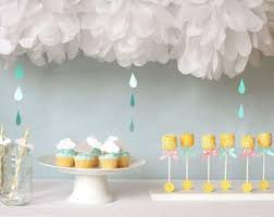 yellow and gray baby shower decorations baby shower ideas and themes for boys and