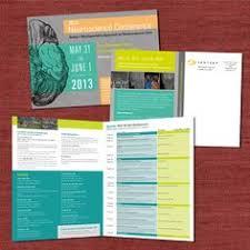 design event symposium 36 awesome conference program booklet images brochure design