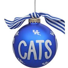 kentucky wildcats ornament kentucky ornaments decorations