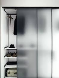 Tempered Glass Closet Doors 20 Beautiful Glass Walk In Closet Designs Glass Doors Doors And