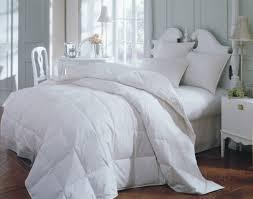 Down Comforters Hungarian Supreme 600 Fill Power Comforter