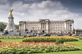Buckingham Palace Floor Plan Best Royal Palaces Europe U0027s Best Destinations