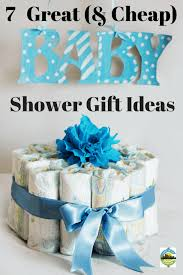 great baby shower gifts 7 great and cheap baby shower gift ideas living on the cheap