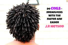 2years old boys easy haircuts for african americans men hair how to coils dreadlock with the j r method fast