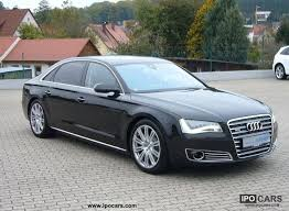 audi a8 and olufsen 2011 audi a8 w12 exclusive olufsen rse ssd car