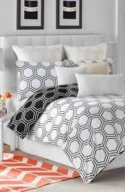 Nordstrom Duvet Covers Black Modern Duvet Covers U0026 Pillow Shams Nordstrom