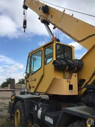 2000 grove rt530e crane for sale in san leandro california on