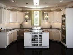 kitchen room 2017 small modern minimalist open kitchen with