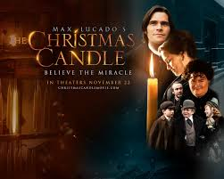 the christmas candle church resources