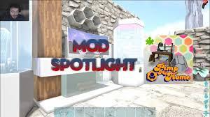 build my home ark mod spotlight pimp my home