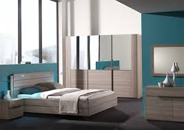 chambres a coucher moderne 0 chambre adulte mobilier et literie