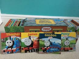 thomas friends ultimate collection 65 book library sale