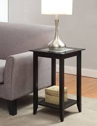 end table coffee table fascinating end set ideas staples black