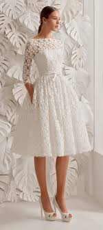 civil wedding dresses 40 prettiest rehearsal dinner wedding dresses lace